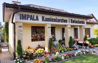 Impala Kamieniarstwo i Kwiaciarnia Mielec