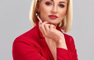 MR kosmetologia estetyczna Olsztyn