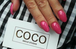 COCO NAILS STUDIO Wrocław Wrocław