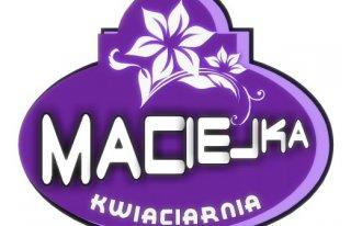 """Kwiaciarnia """"Maciejka"""" Wrocław"""