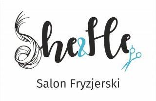 She&He Salon Fryzjerski Łuków