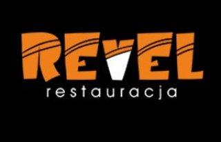 Restauracja Revel ZATOR Zator