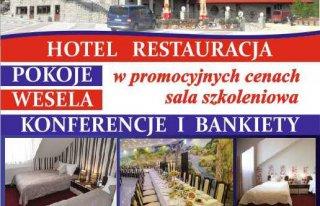 Hotel Prymus Radom