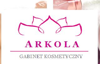 """Salon Kosmetyczny """"Arkola"""" Koszalin"""