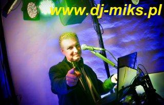 DJ MiKs - Usługi Muzyczne MiKs Bielsko-Biała
