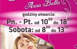 Salon Urody Anna Bella Stalowa Wola