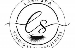 Lash Spa studio stylizacji rzęs Kraków