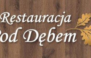 """Restauracja """"Pod Dębem"""" Bydgoszcz"""