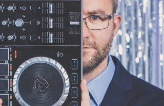 DJ Piotr / DJ na Wesele Murowana Goślina