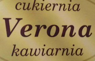 Kawiarnia Cukiernia Verona Pruszcz Gdański