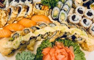 Sushi Satori Catering Świebodzin