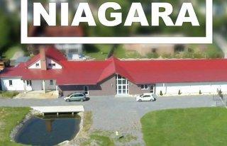 Niagara Restauracja Prudnik