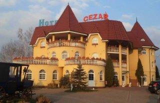 Cezar Hotel Środa Wielkopolska