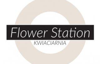 Flower Station Kraków