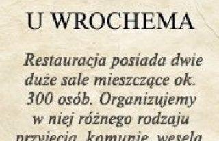Gospoda u Wrochema Tarnowskie Góry