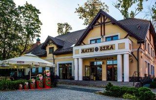 Matrioszka - Restauracja Gołdap