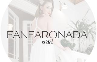 Fanfaronada Bridal Szczecin