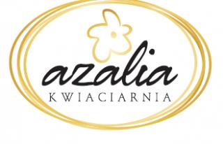 "Kwiaciarnia ""azalia"" Konin"