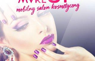 Wake Up for Make Up Kinga Kotwa Tarnów