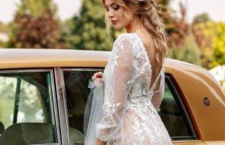 Suknie Ślubne HAKS Reda