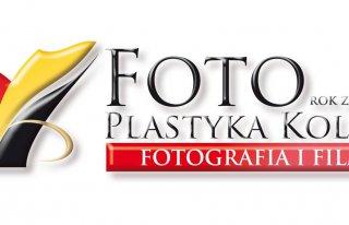 Foto - Plastyka Kolor tech. fot. Iwona Sahs Kluczbork