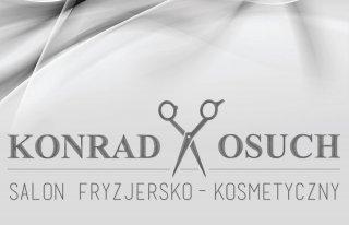 Konrad Osuch Salon Fryzjersko-Kosmetyczny Dębica