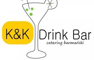 K&K Drink Bar - mobilny bar na wesela Koszalin