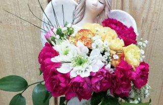 Kwiaciarnia Drewniana Raciąż