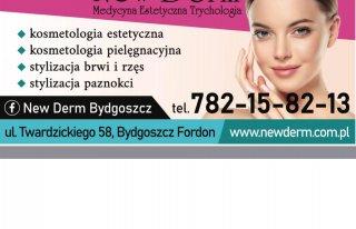 New Derm Bydgoszcz Bydgoszcz