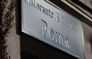 Restauracja Roma Kalisz