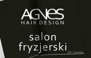 Salon fryzjerski AGNES Czechowice-Dziedzice