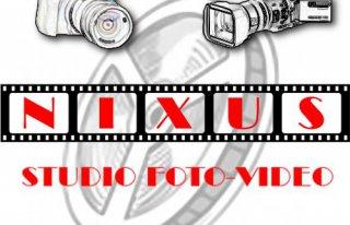 Nixus Studio foto-video Fotobudka Gliwice