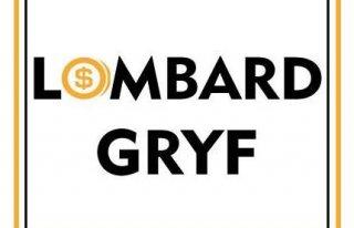 Lombard GRYF Warszawa