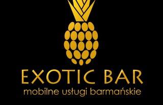 Exotic Bar - mobilne usługi barmańskie Nowy Sącz