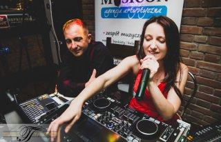 DJ na wesele Musicon Warszawa