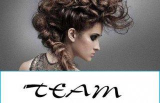 Team Salon Fryzjerski - Partner Z.One Concept Wrocław