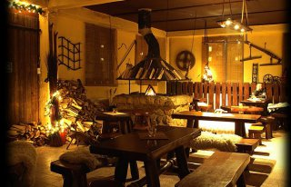 Restauracja Stara Piekarnia Katowice Katowice