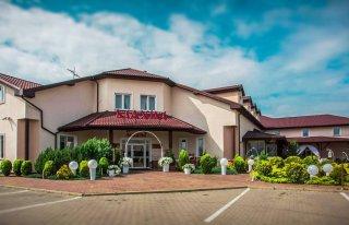 """Restauracja i Hotel """"Maxim"""" Stawiszyn"""