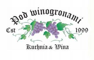 """Restauracja """"Pod Winogronami"""" Kołobrzeg"""