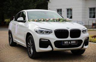 BMW X4 M-PAKIET Wejherowo
