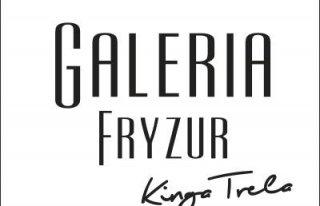 Galeria Fryzur Kinga Trela Tarnów