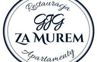 Restauracja ZA MUREM Poznań