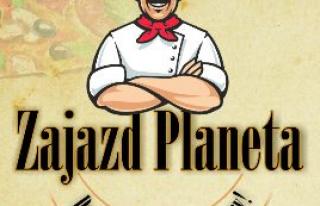 Zajazd Planeta Krzeszowice