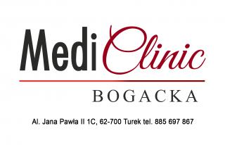 MediClinic Bogacka Turek
