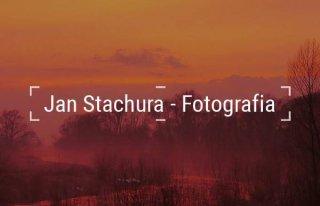 Fotografia lotnicza Jan Stachura Strzyżów