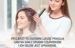 Usługi Fryzjerskie Karolina Skowrońska Ciechanów