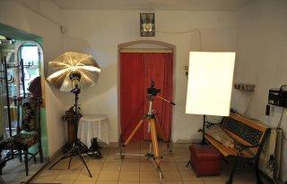 Foto Studio Video Kwiaciarnia Mikołow