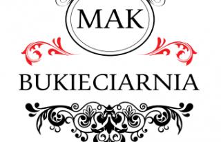 Bukieciarnia MAK Papeteria, wypożyczalnia dekoracji Ostrów Wielkopolski