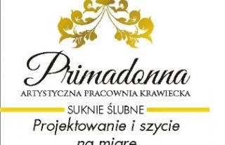 """Artystyczna Pracownia Krawiecka """"Primadonna"""" Sosnowiec"""