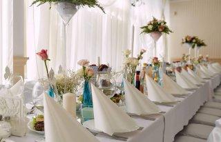 Dom weselny Hubertus - sala weselna w Siedlcach Siedlce